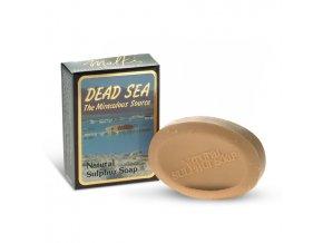 dead sea sulphur soap1