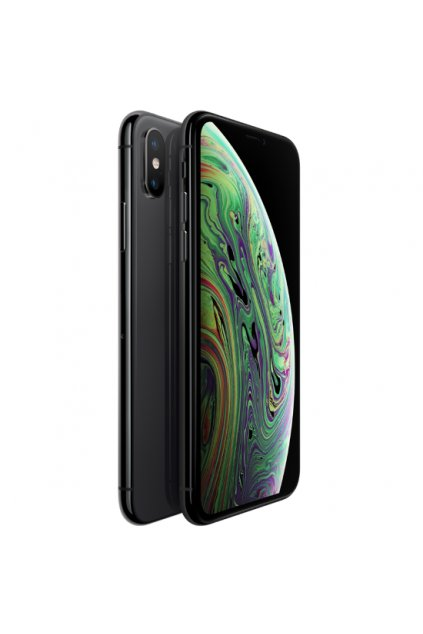 48210 iphonexs spacegray 2up angled screen