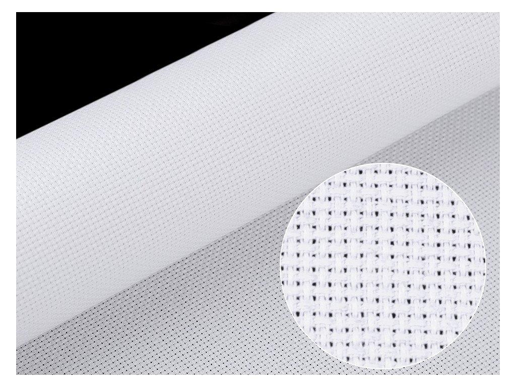 Vyšívacia tkanina Kanava 54 očiek
