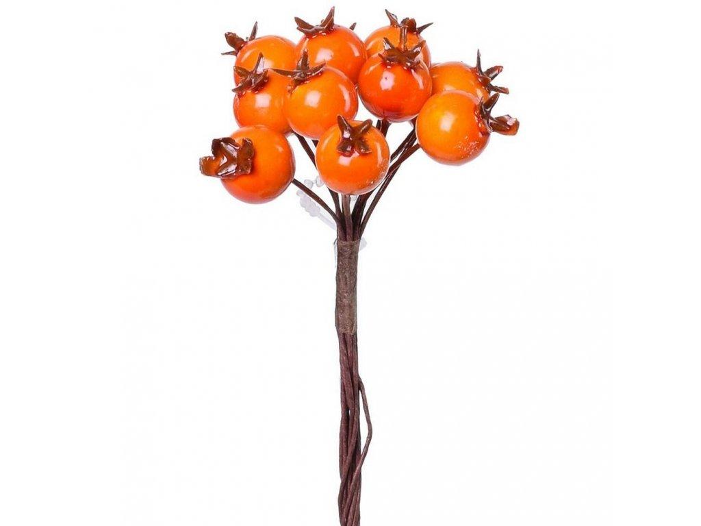 Šípky oranžové - zväzok