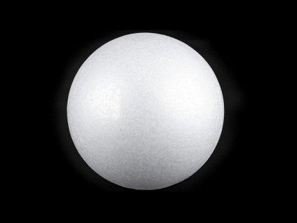 Guľa Ø 80mm polystyrén