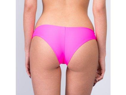 Neon růžové brazilky 2