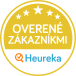 Heuréka - overené zákazníkmi
