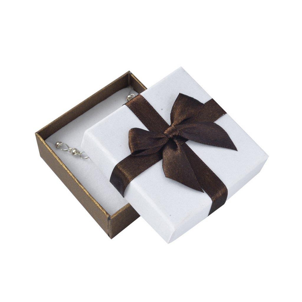 Darčeková krabička na šperky
