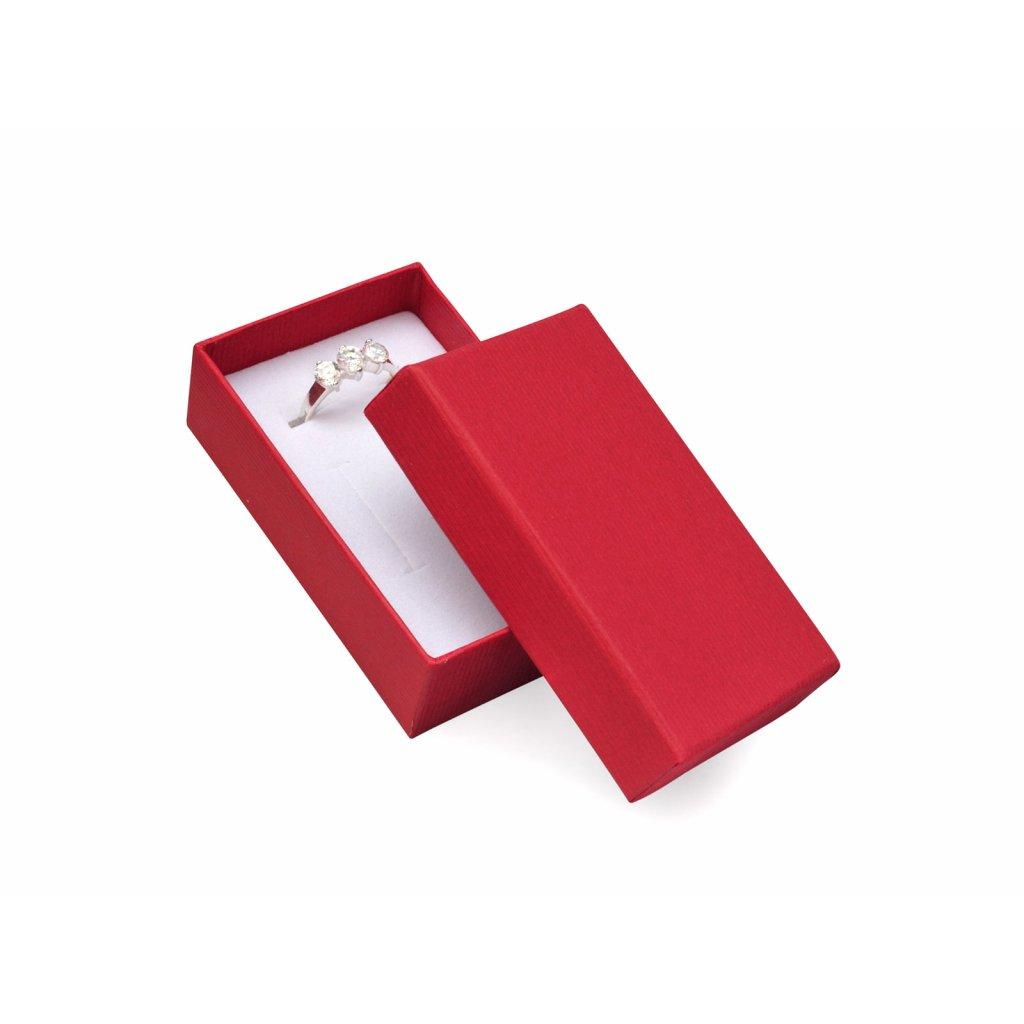 Darčeková krabička na prívesok a náhrdelník