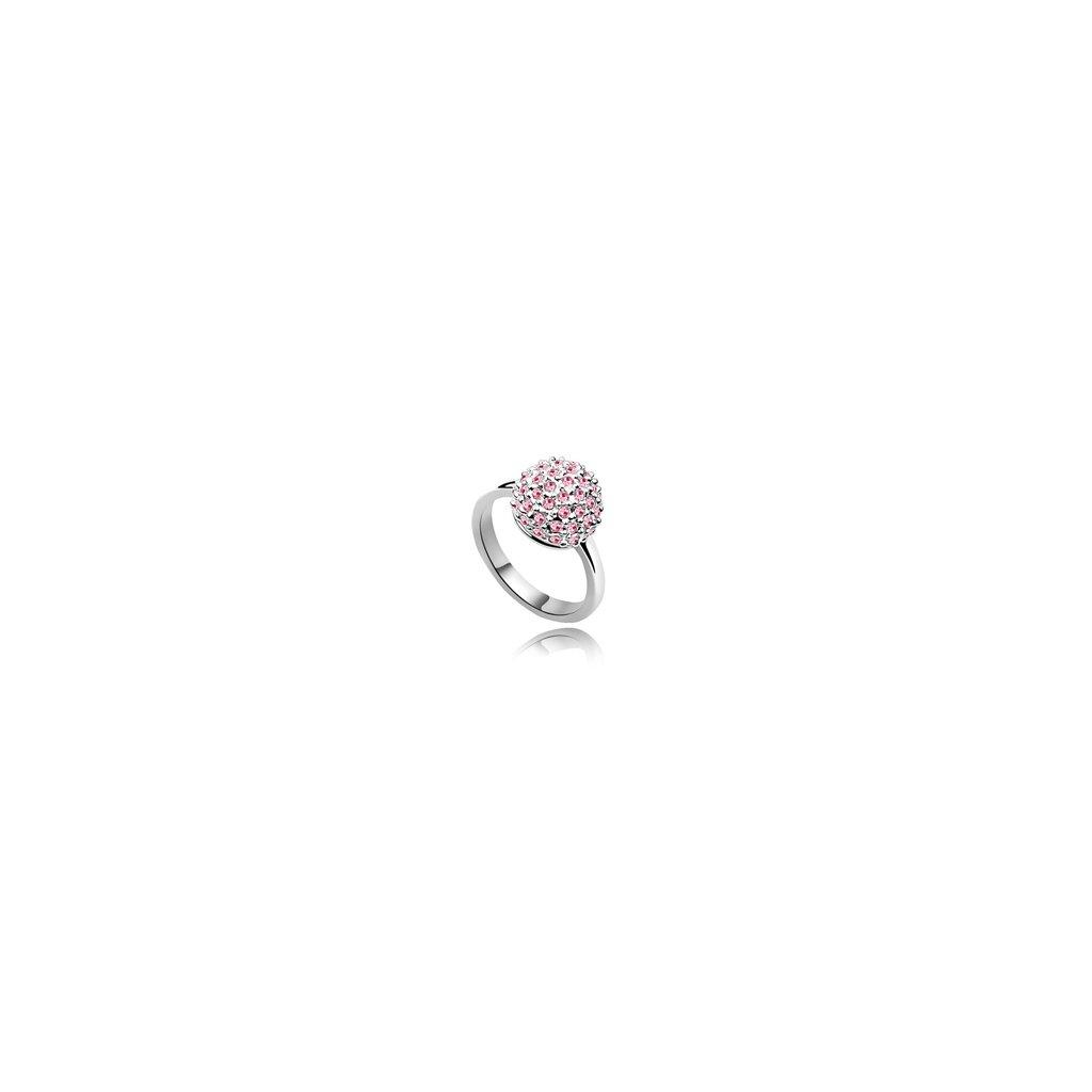Swi crystal ring Ball