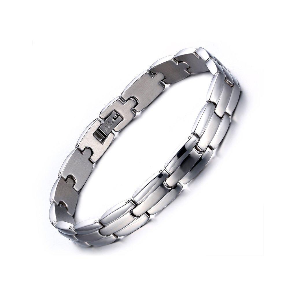 31011fa1b Náramok z chirurgickej ocele Solid - mŠperk.sk