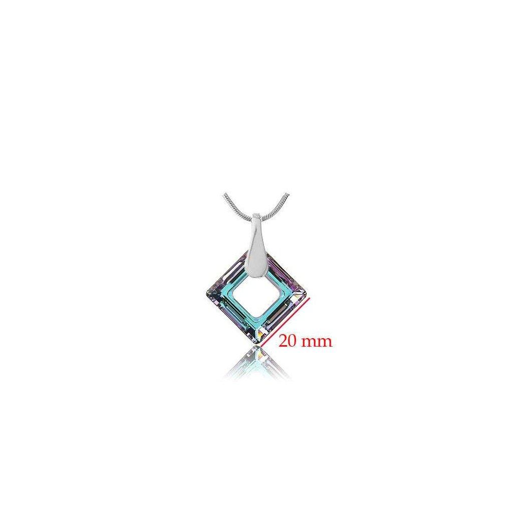 Prívesok SWI crystal 1504