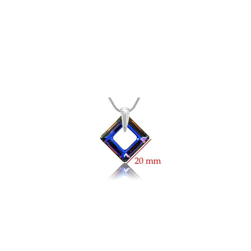 Prívesok SWI crystal 1531 - mŠperk.sk 45027d4fe14