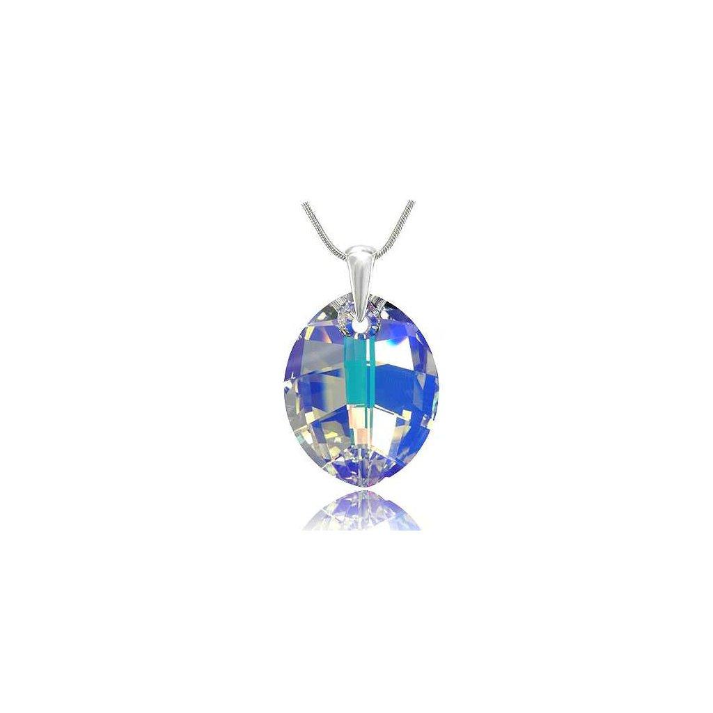 Prívesok SWI crystal 1580 - 23mm