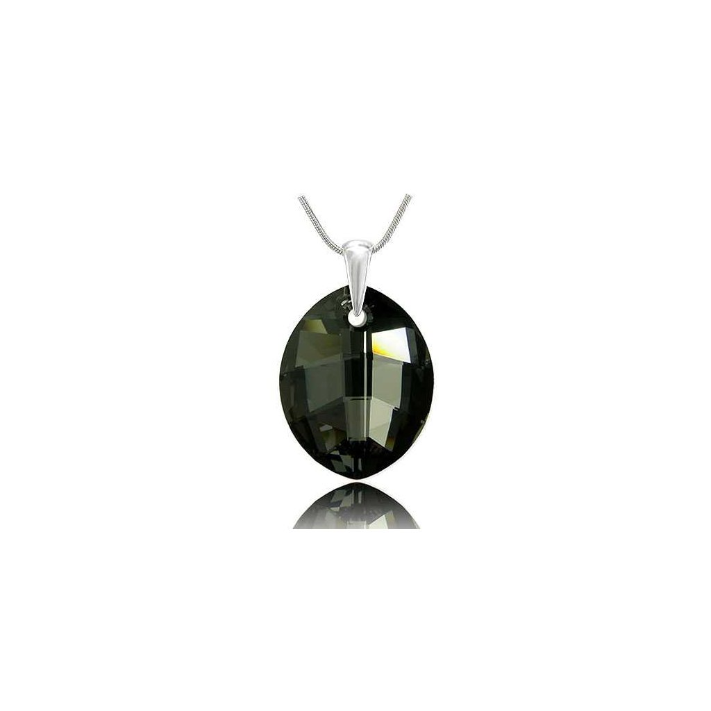 Prívesok SWI crystal 1586 - 23mm