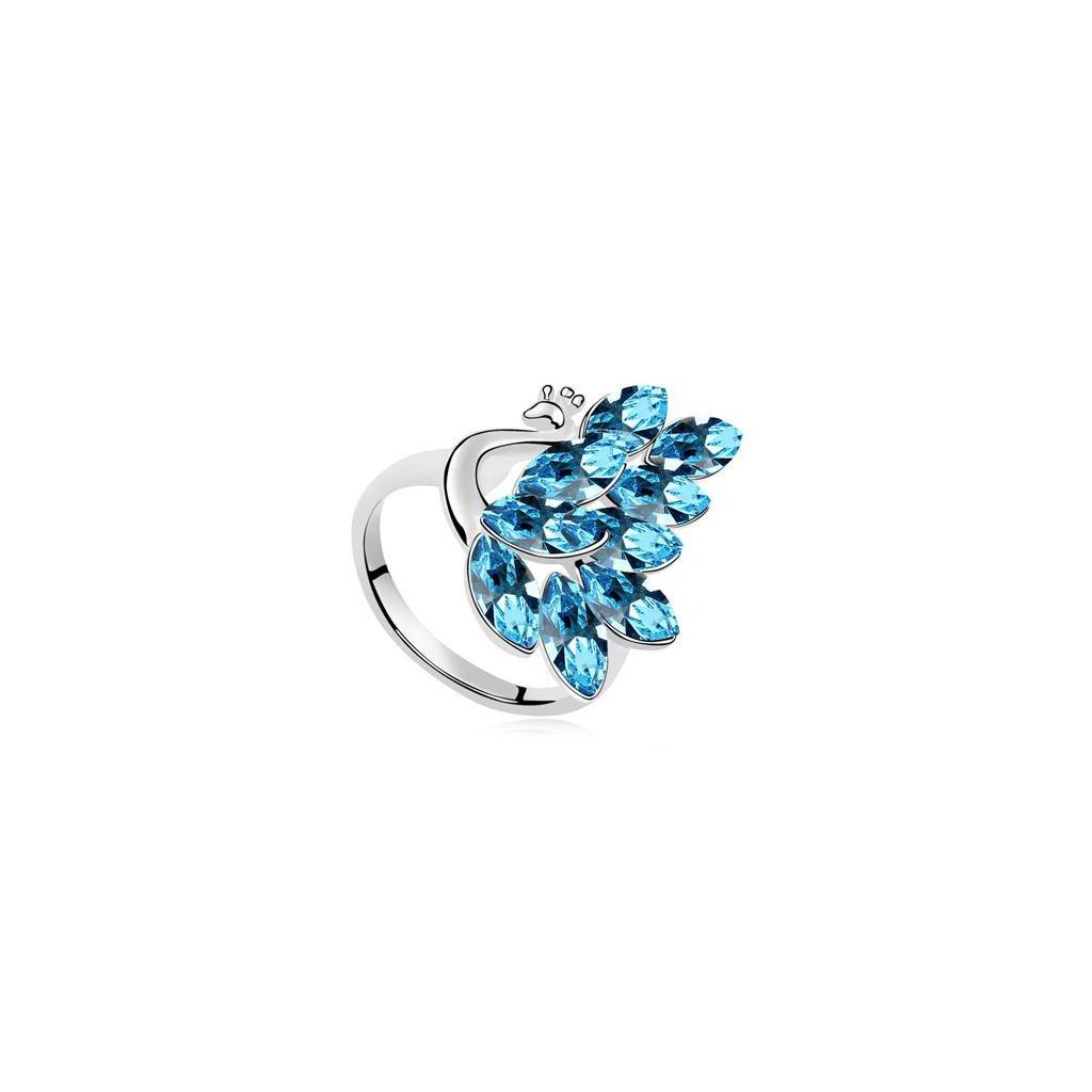 Exkluzívny prsteň 2241