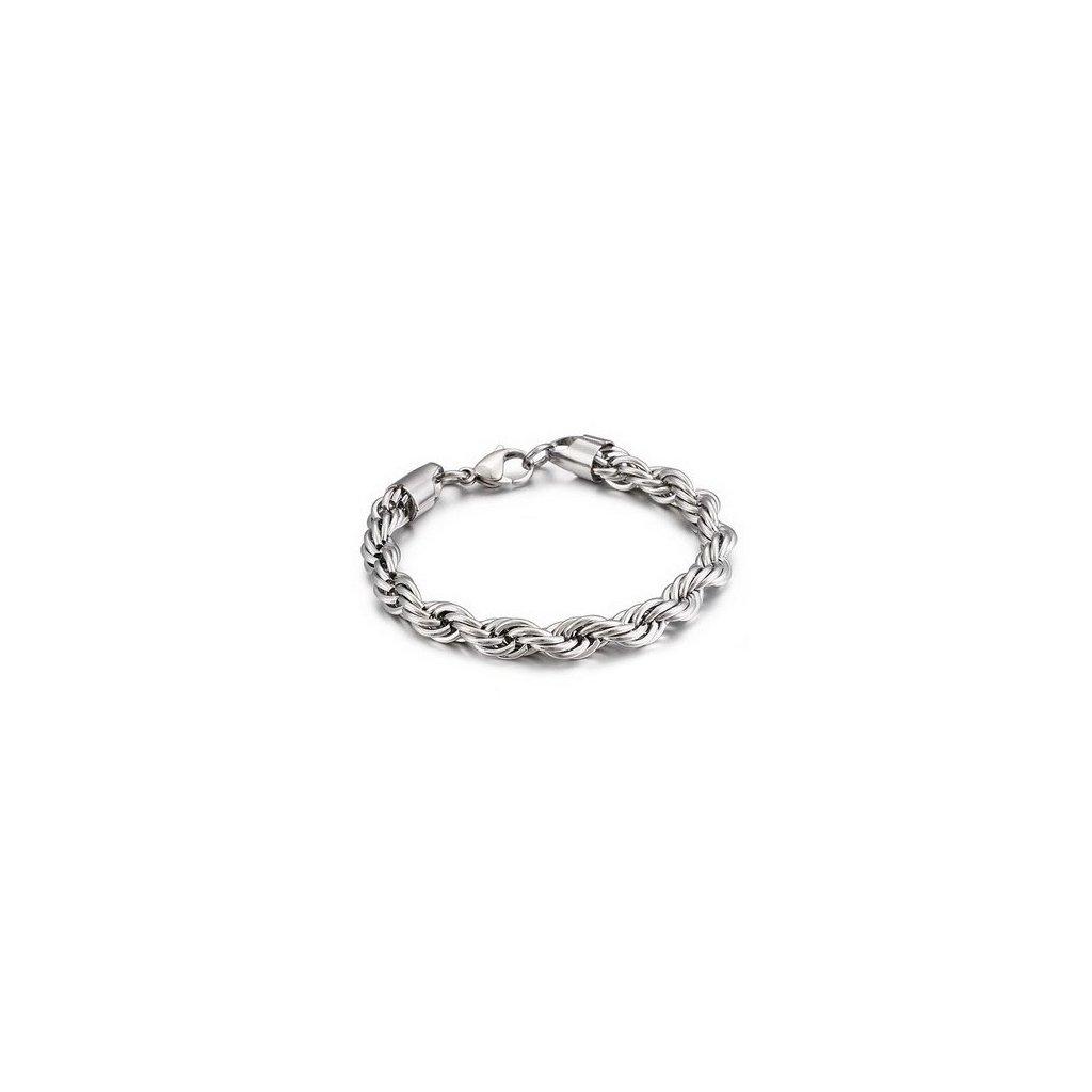 21728c279 Náramok z chirurgickej ocele Elix 8 mm - mŠperk.sk