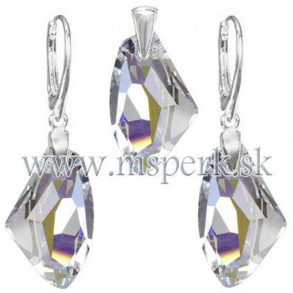 Exkluzívny set SWI crystal