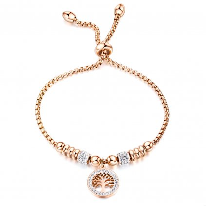 Wholesale Womens Bracelet with Life Tree (1)