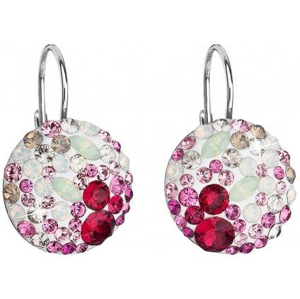 Swarovski Crystals sweet love