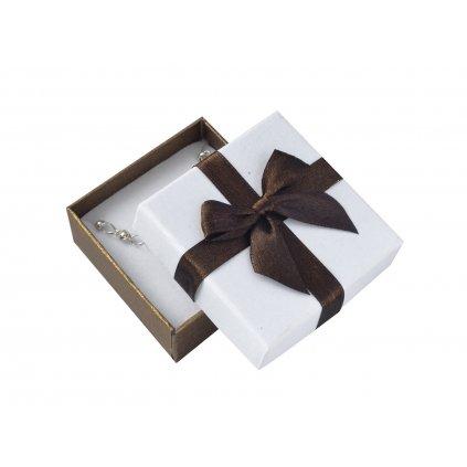 Darčeková krabička na náušnice