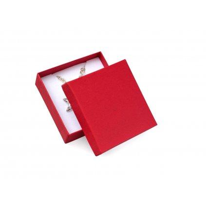 Darčková krabička na náušnice