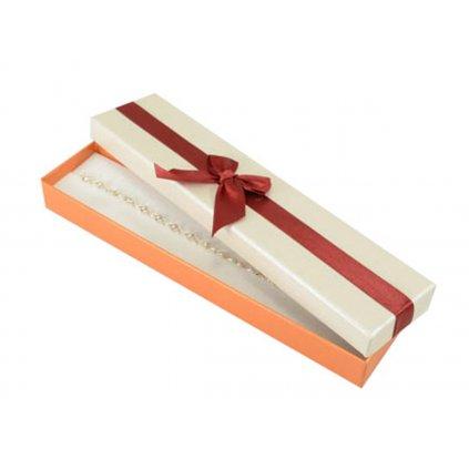 Darčeková krabička na náramok