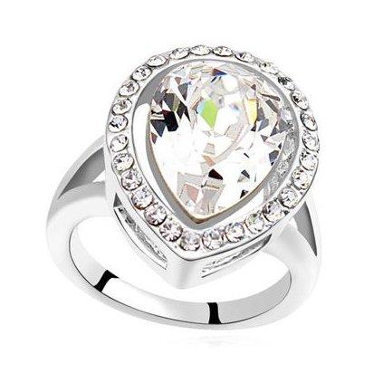 Exkluzívny prsteň 2247