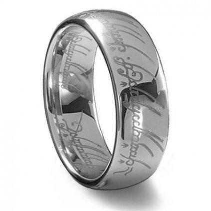 Prsteň Pán prsteňov Lord of the Rings 0572