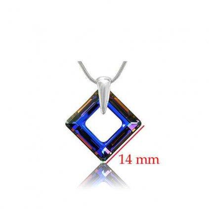 Prívesok SWI crystal 1532