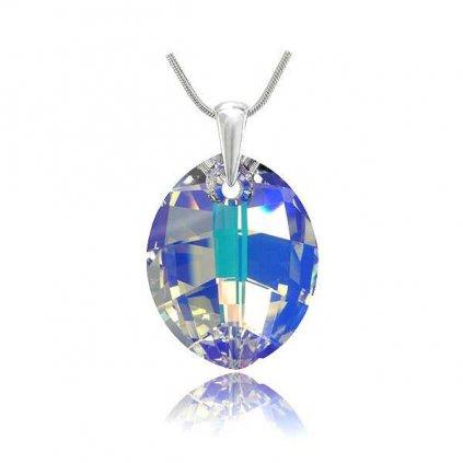 Prívesok SWI crystal 1579 - 14mm