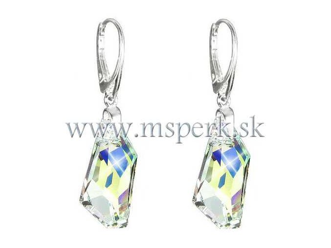 Náušnice SWI crystal 1817