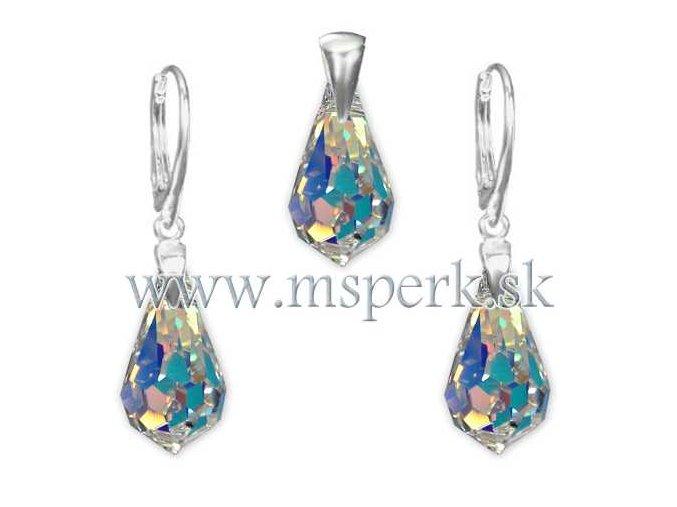 Exkluzívny set SWI crystal 1864