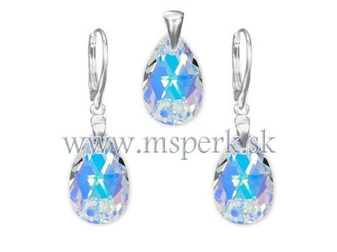 Exkluzívny set SWI crystal 1875