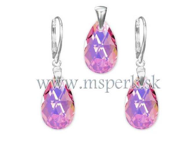 Exkluzívny set SWI crystal 1876