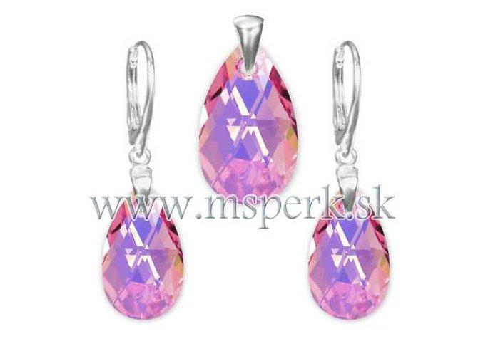 Exkluzívny set SWI crystal 1877
