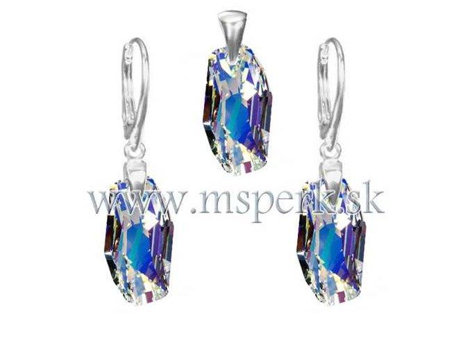 Exkluzívny set SWI crystal 1880