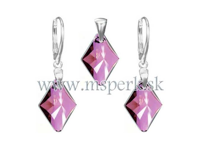 Exkluzívny set SWI crystal 1886