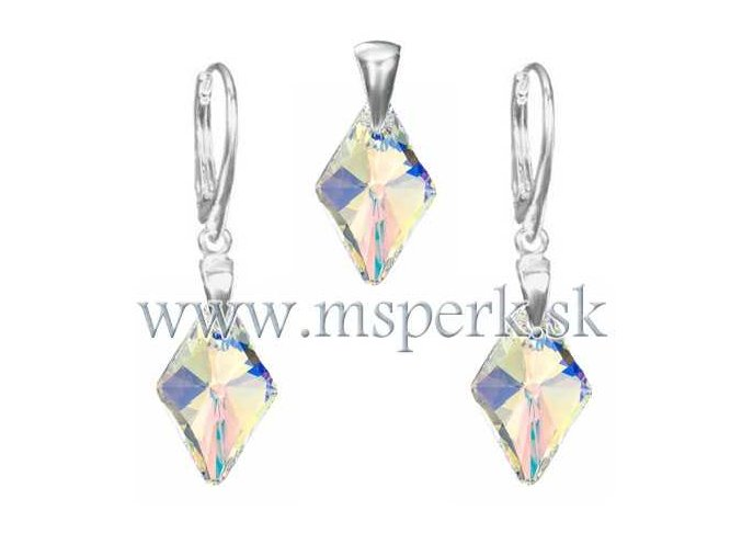 Exkluzívny set SWI crystal 1921