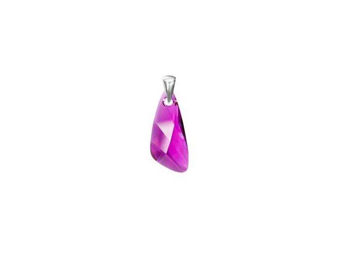 Prívesok SWI crystal 2156