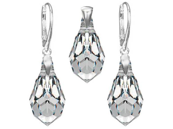 Exkluzívny set SWI crystal 1990