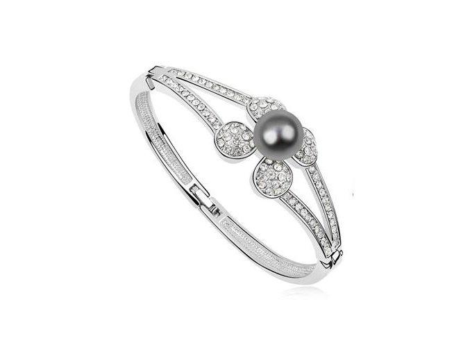 Exkluzívny náramok SW perlový 2287