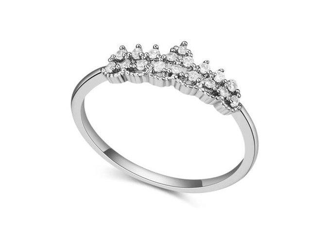 Exkluzívny prsteň 2266