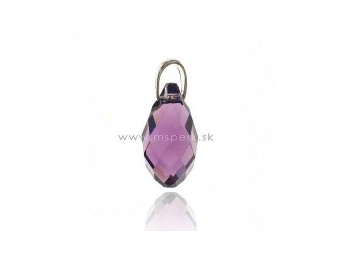 Prívesok SWI crystal 124