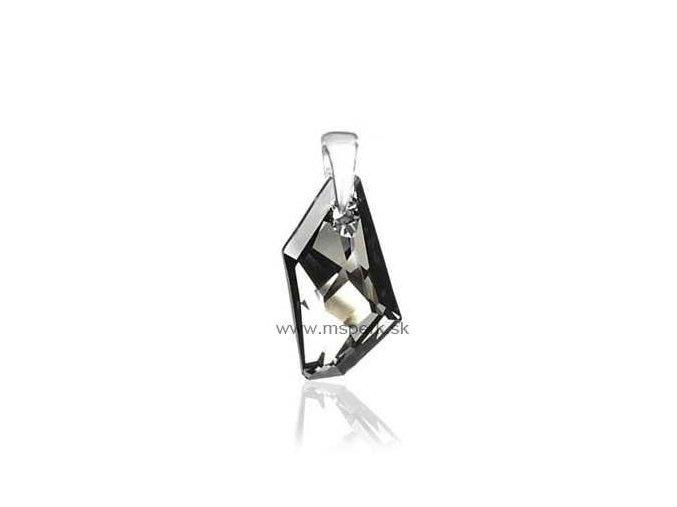 Prívesok SWI crystal 156