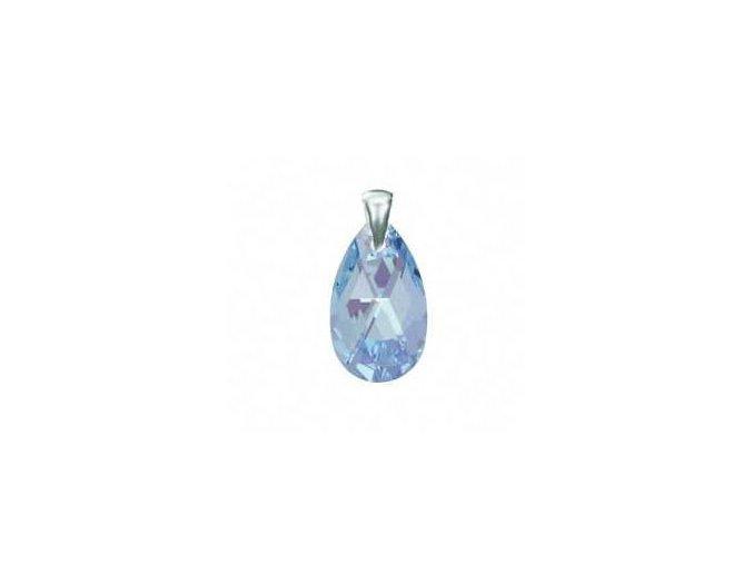 Prívesok SWI crystal 168