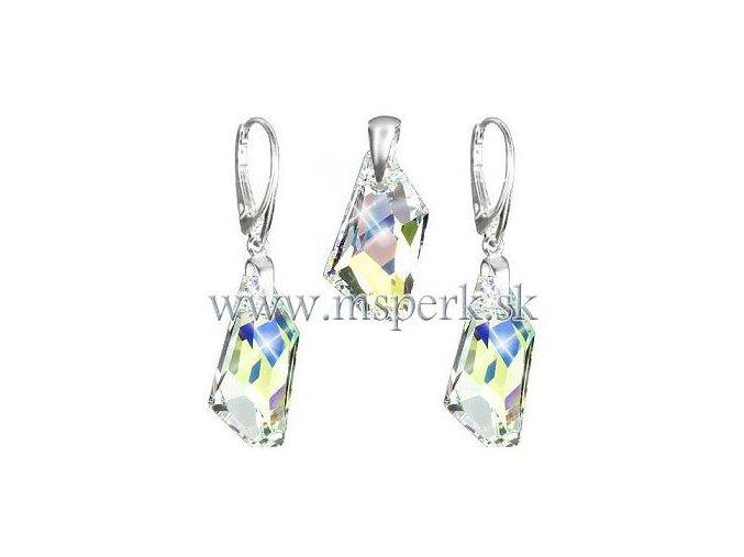 Exkluzívny set SWI crystal 1589