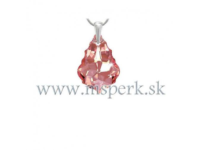Prívesok SWI crystal 215