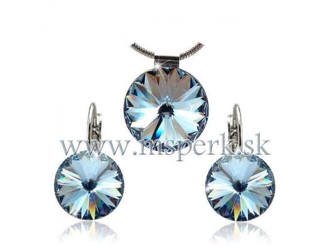 Set SWI crystal 227 - 12mm