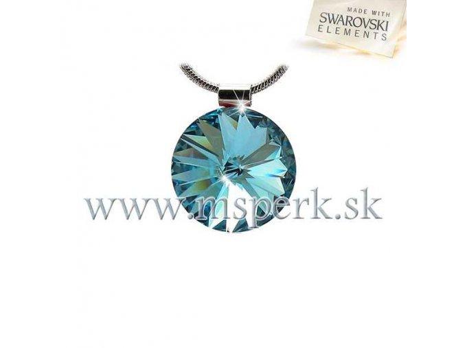Prívesok SWI crystal 223 - 12mm