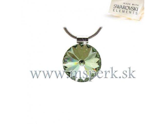 Prívesok SWI crystal 226