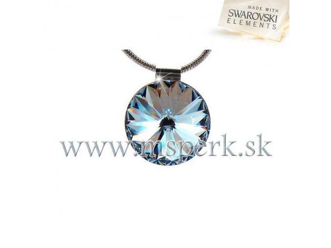 Prívesok SWI crystal 227 - 12mm