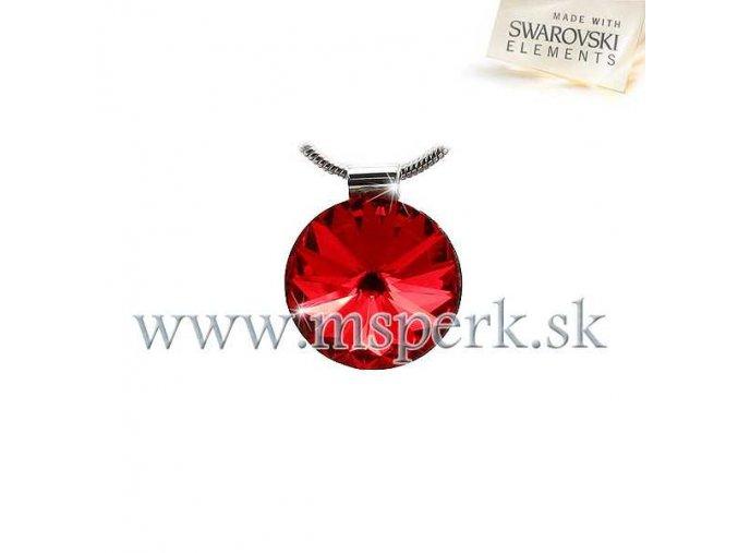 Prívesok SWI crystal 228 - 12mm