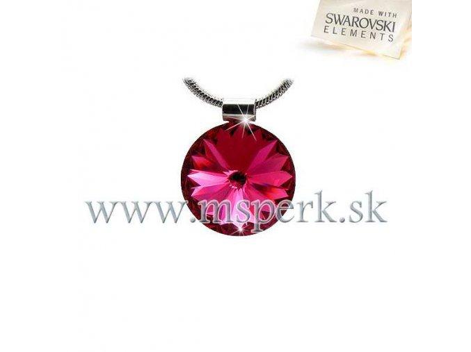 Prívesok SWI crystal 225 - 10,5mm